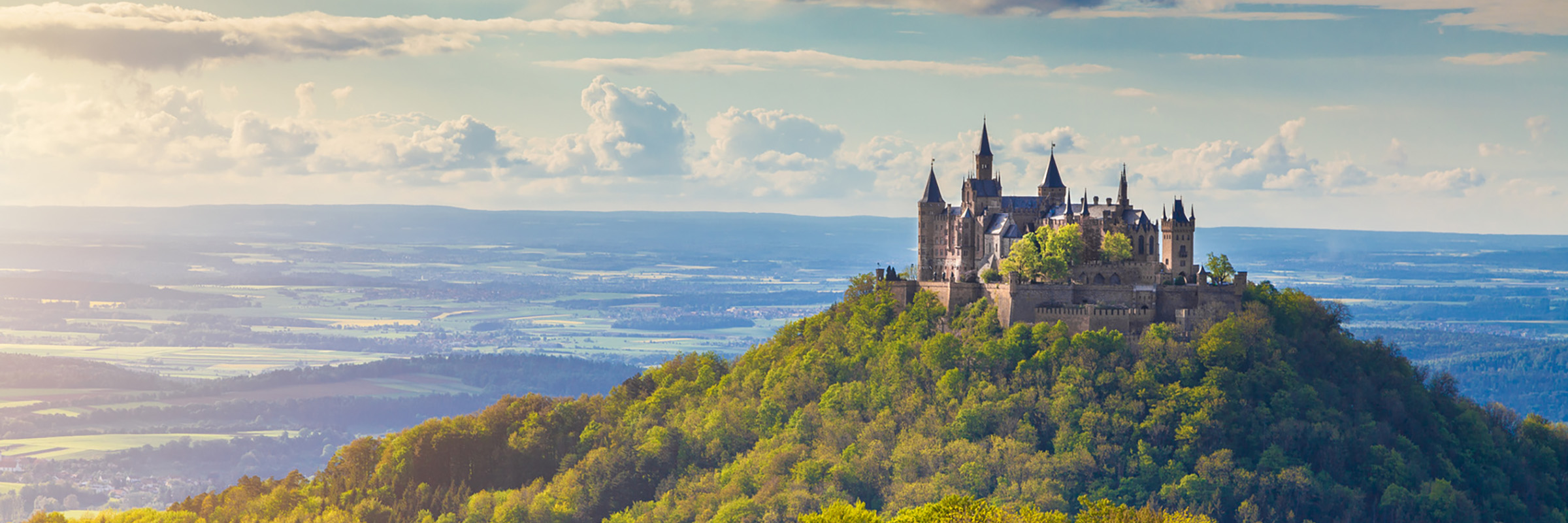 Burg Hohenzollern Beteiligungen Unternehmensgruppe Furst Von Hohenzollern